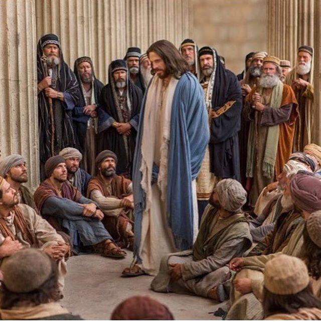 Reflexión del Evangelio – 20  de enero