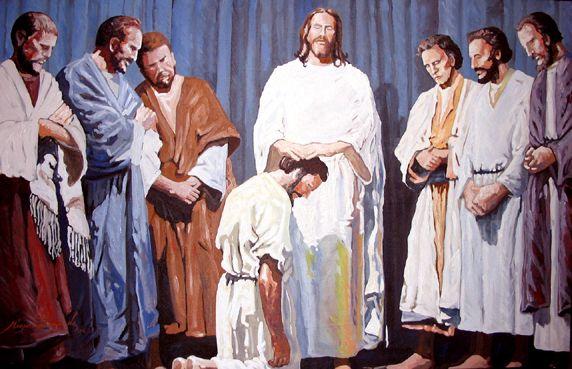 Reflexión del Evangelio – 22  de enero