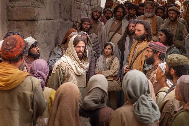 Reflexión del Evangelio – 23  de enero