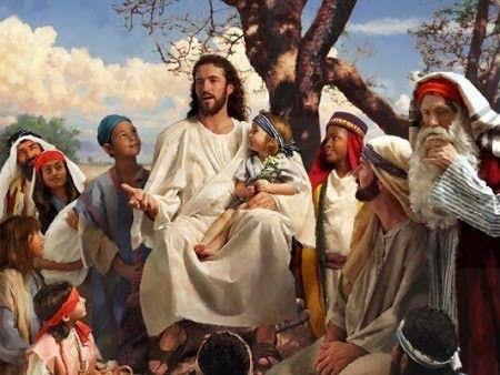 Reflexión del Evangelio – 26  de enero