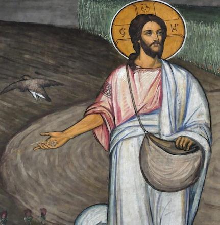 Reflexión del Evangelio – 27  de enero