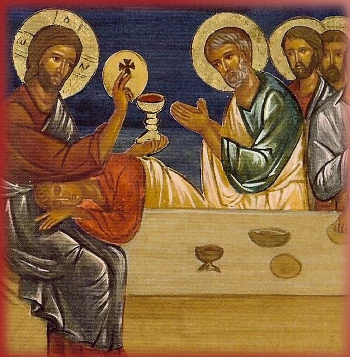 Reflexión del Evangelio del 1 de abril