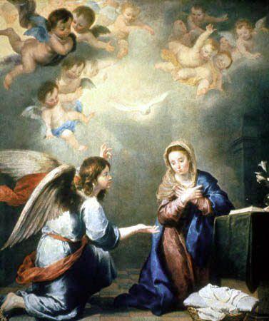 Reflexión del Evangelio del 25 de marzo
