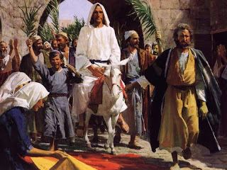 Reflexión del Evangelio del 28 de marzo