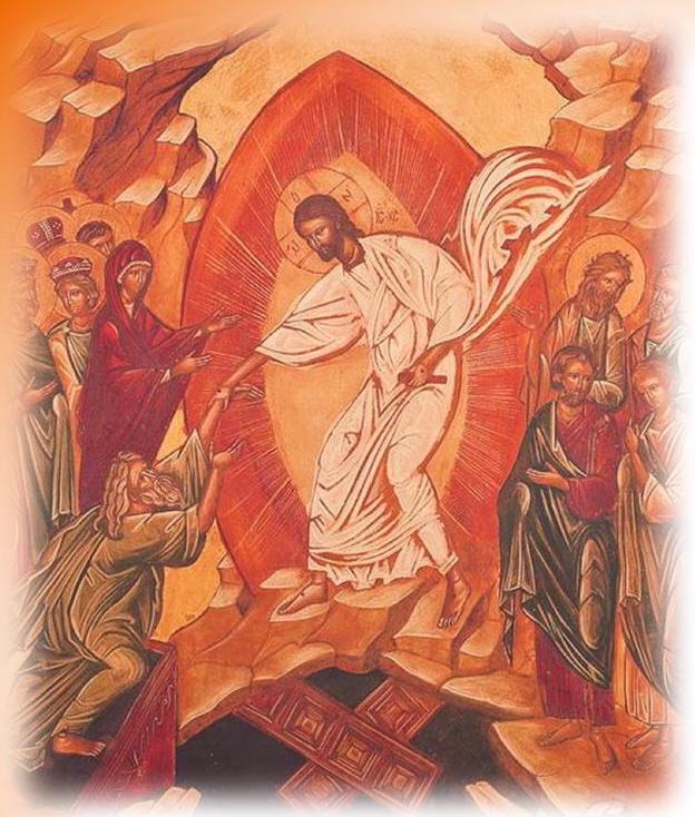 Reflexión del Evangelio del 3 de abril, Vigilia Pascual
