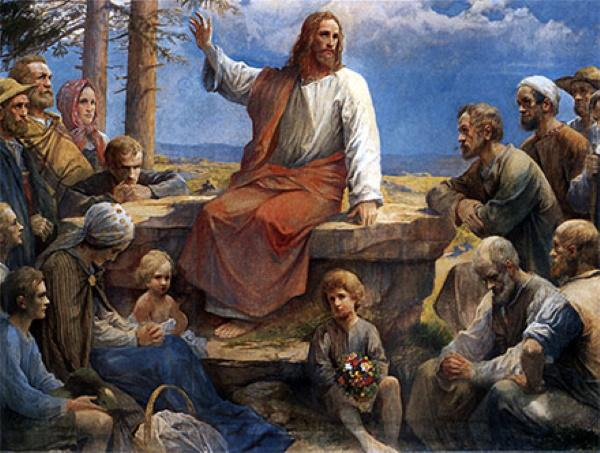 Reflexión del Evangelio del 9 de junio